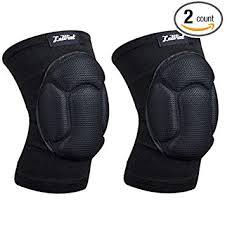 Luwint Volleyball Knee Pads Youth