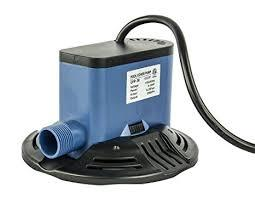 Ocean Blue 195091 Electric Winter Pool Cover Pump