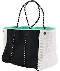QOGiR Neoprene Multipurpose Beach Bag