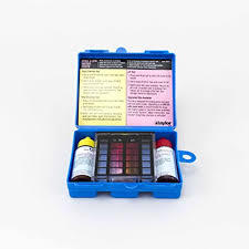 Taylor Basic Residential DPD Pool and Spa Water Test Kit